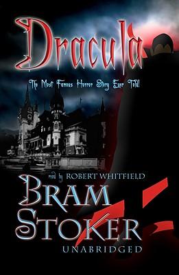 [CD] Dracula By Stoker, Bram/ Whitfield, Robert (NRT)